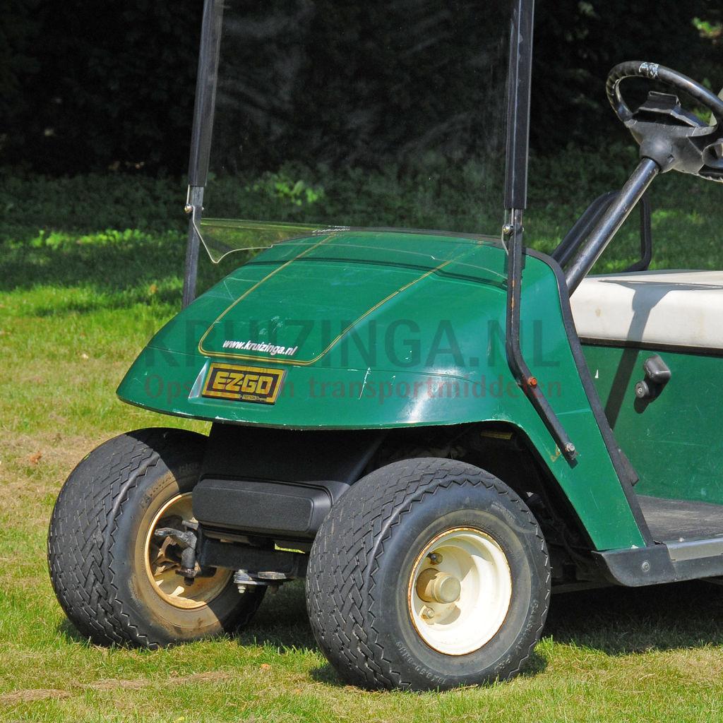Golfwagen E Z Go Txt Benzin Motor Gebraucht Kruizinga De
