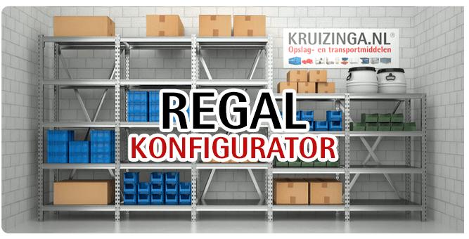 Kruizinga.de Ihr Komplettanbieter für Lager- und Transportmittel
