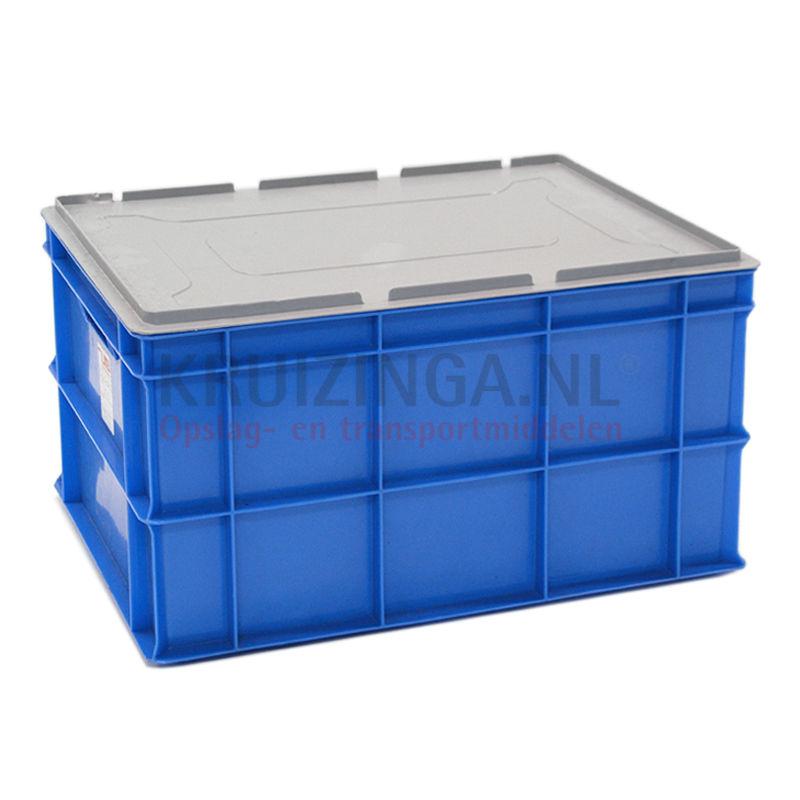 Stapelboxen Kunststoff Zubehor Deckel Ab 1 59 Frei Haus Kruizinga De