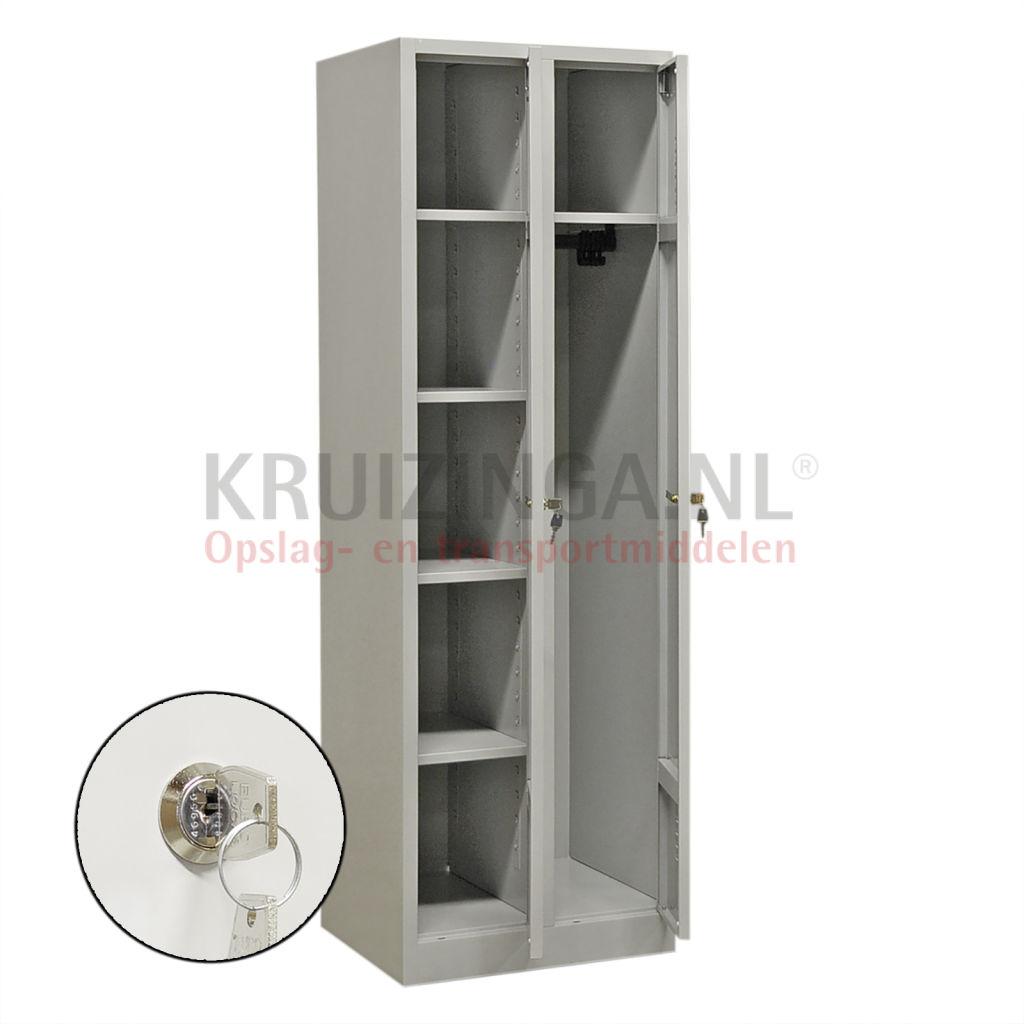 armoire casier 2 portes cylindre 350 frais de livraison inclus. Black Bedroom Furniture Sets. Home Design Ideas
