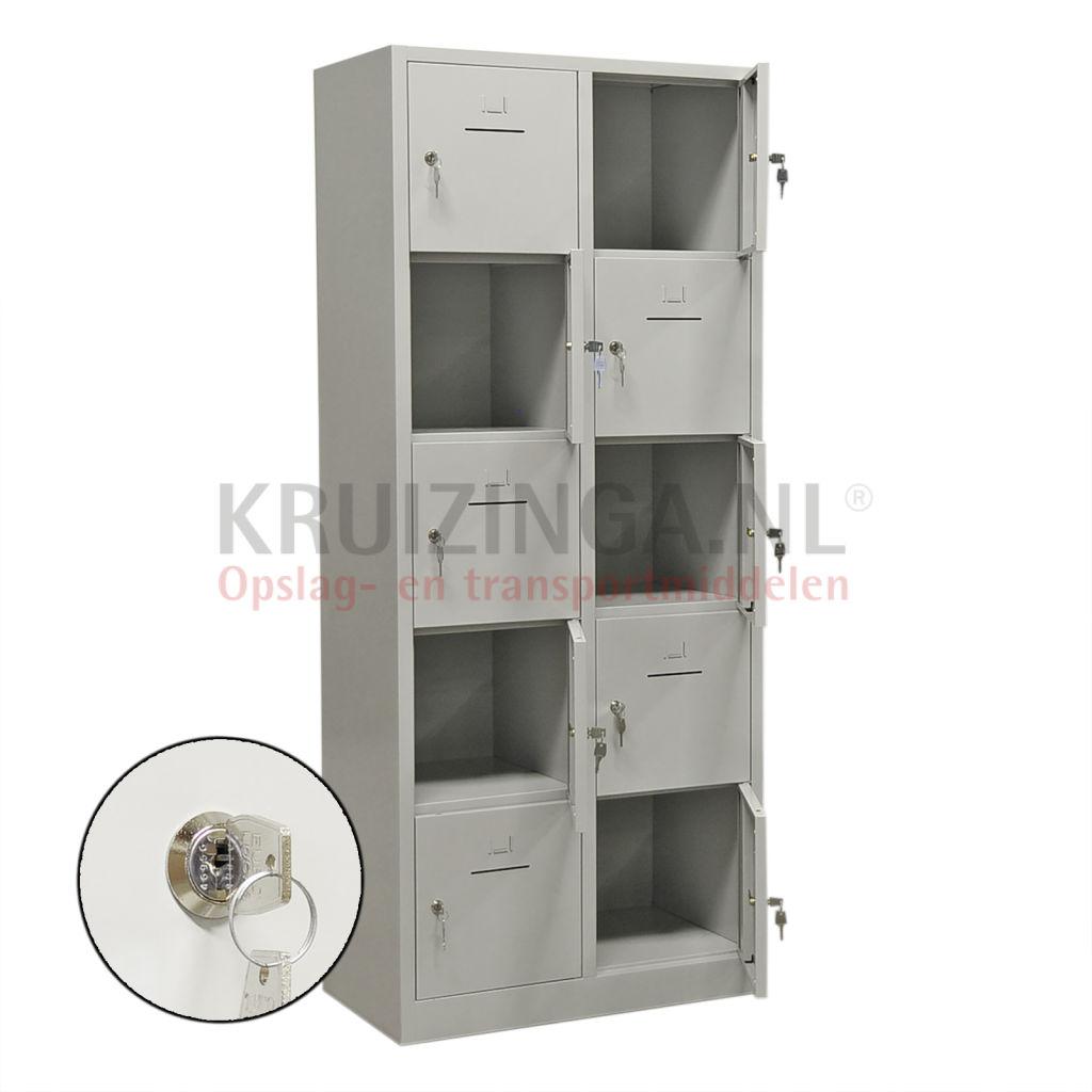 armoire armoire pour casques 10 portes cylindre 491 frais de livraison inclus. Black Bedroom Furniture Sets. Home Design Ideas