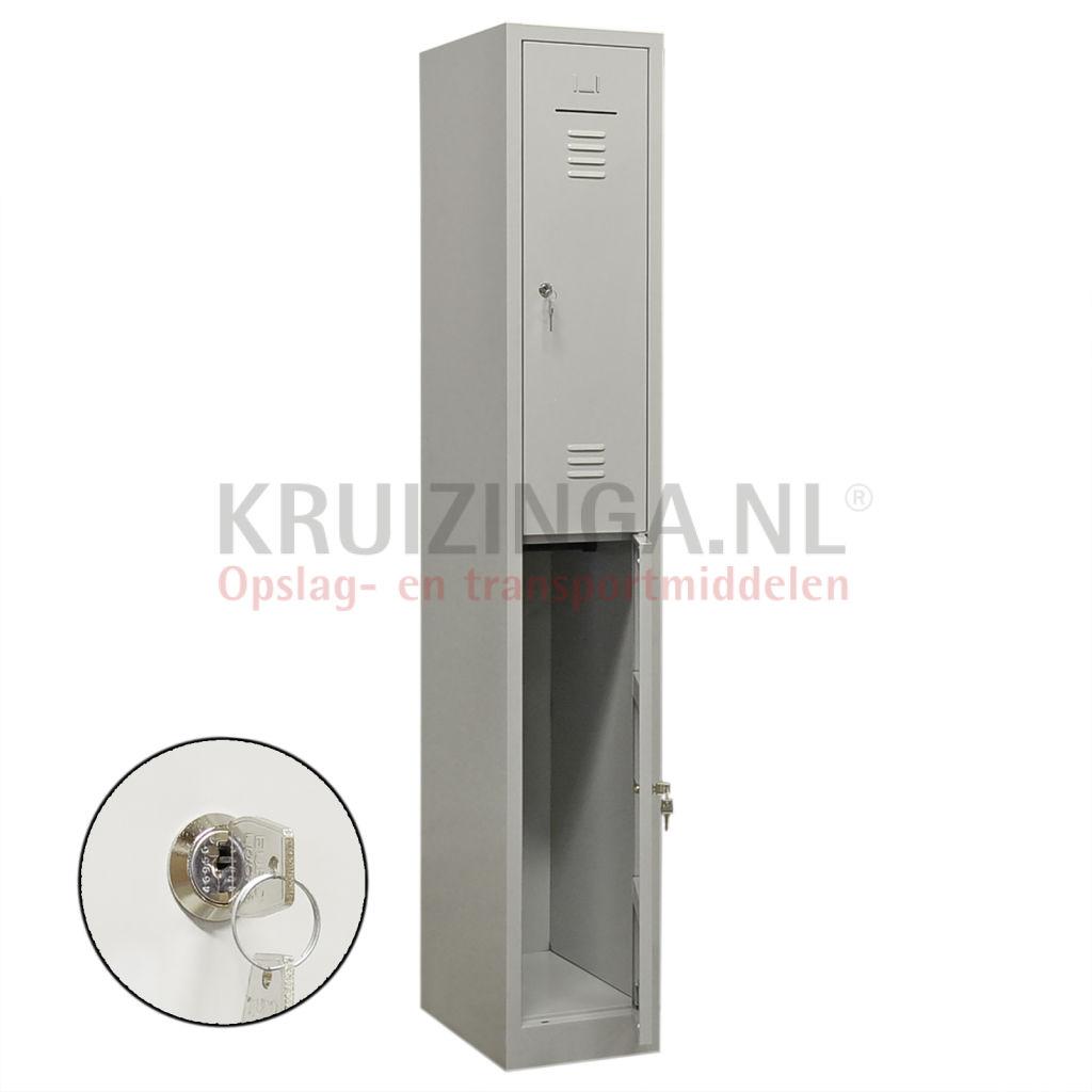 armoire casier 2 portes cylindre 332 frais de livraison inclus. Black Bedroom Furniture Sets. Home Design Ideas