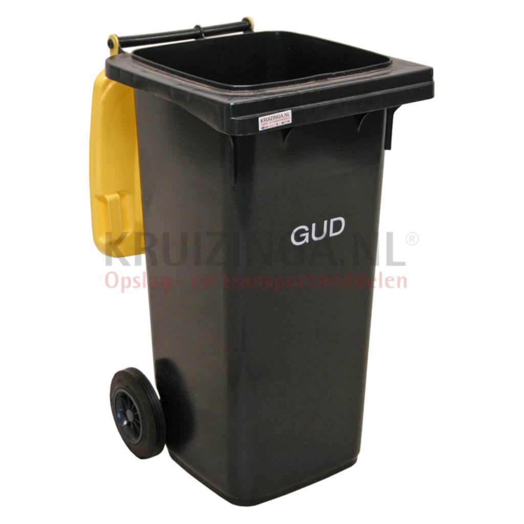 conteneur poubelle d chets et hygi ne conteneur mini b choix avec couvercle articul partir. Black Bedroom Furniture Sets. Home Design Ideas
