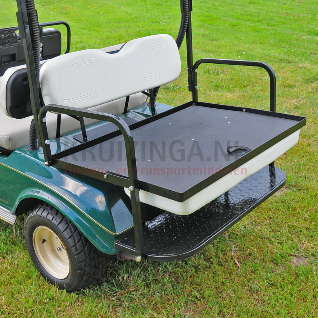 golfwagen club car villager f r 6 personen elektrisch. Black Bedroom Furniture Sets. Home Design Ideas