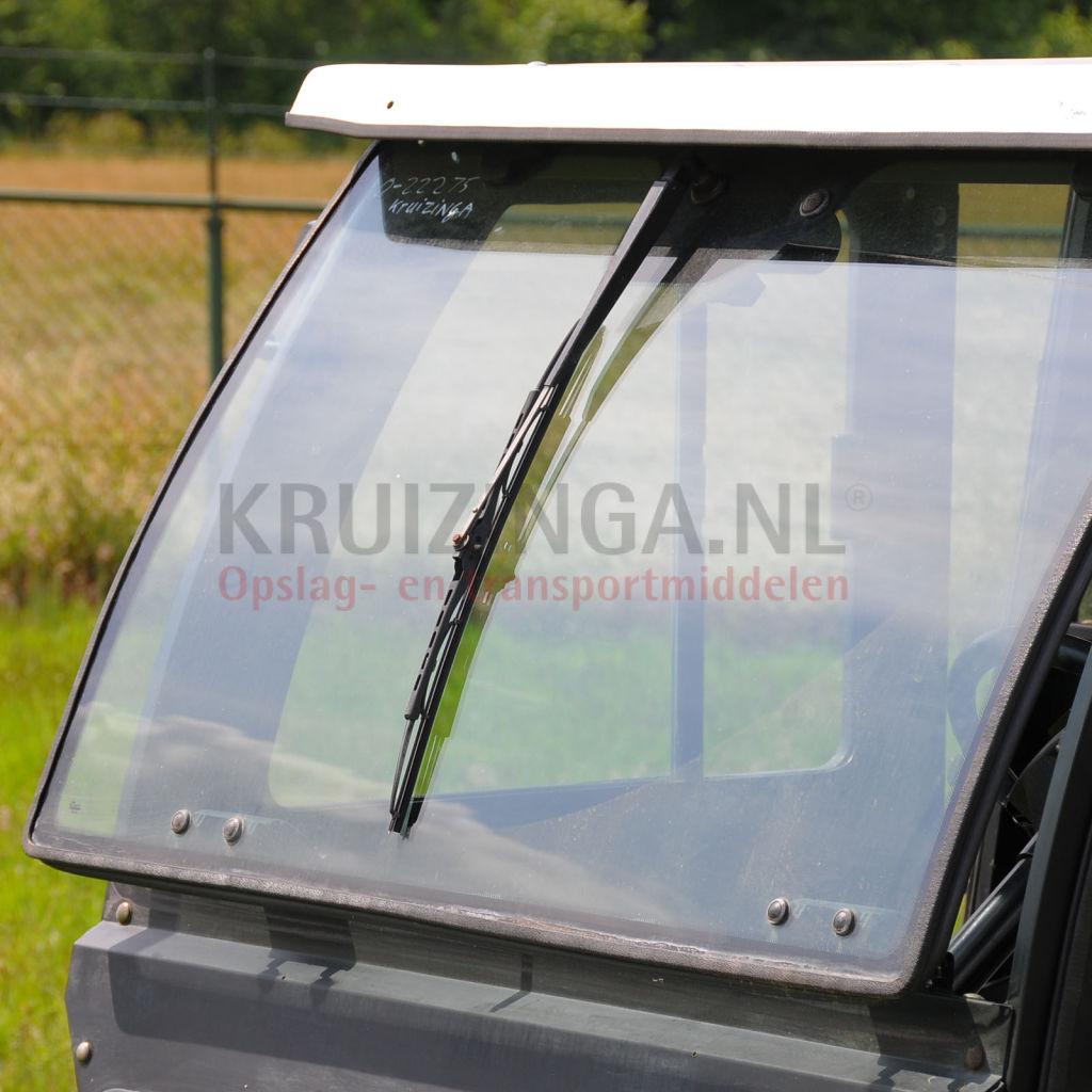 golfwagen f r 2 personen mit ladefl che elektrisch. Black Bedroom Furniture Sets. Home Design Ideas