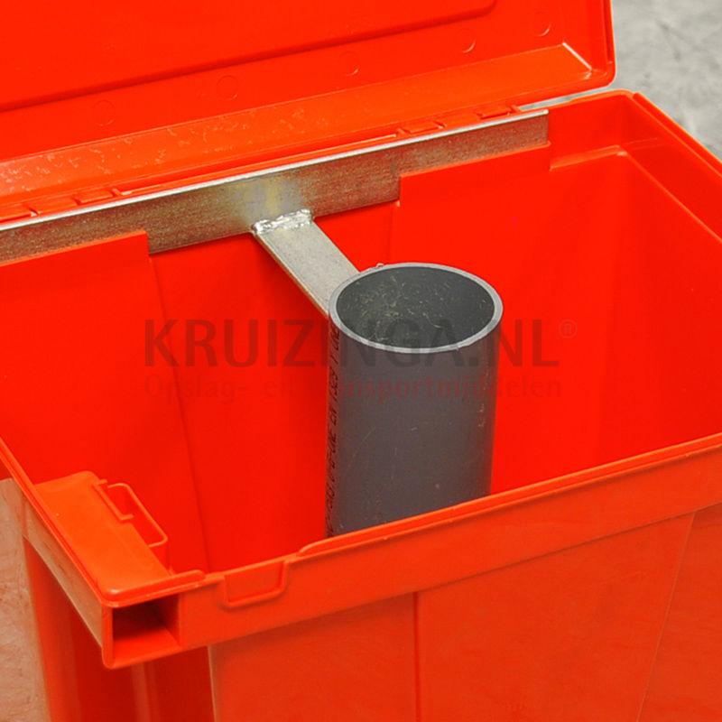 abfallbeh lter abfall und reinigung kunststoff m lltonne mit deckel ab 60 25 frei haus. Black Bedroom Furniture Sets. Home Design Ideas