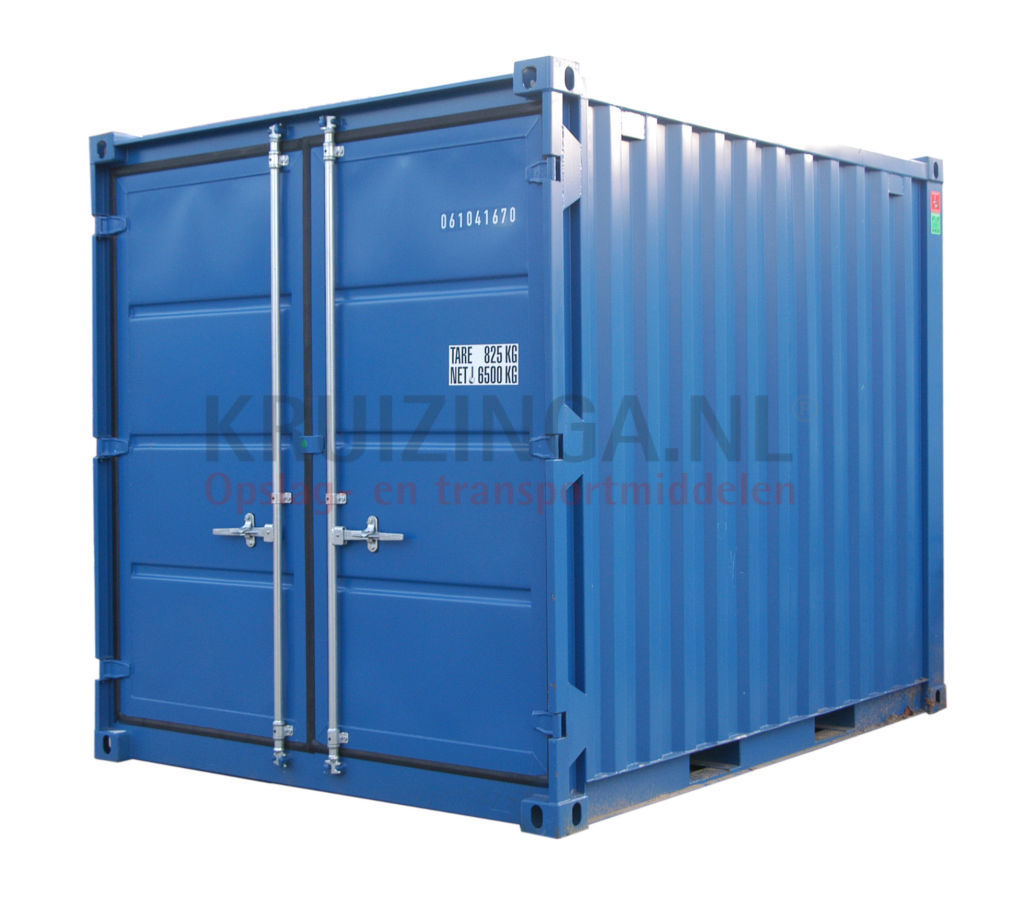container materialcontainer 10 fu gebraucht. Black Bedroom Furniture Sets. Home Design Ideas