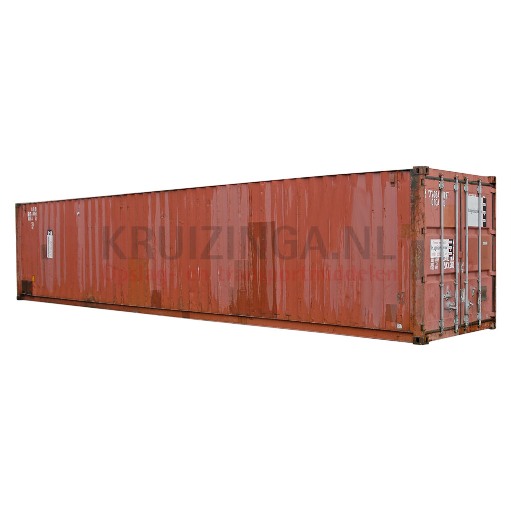 container materialcontainer 40 fu a qualit t gebraucht 1650. Black Bedroom Furniture Sets. Home Design Ideas