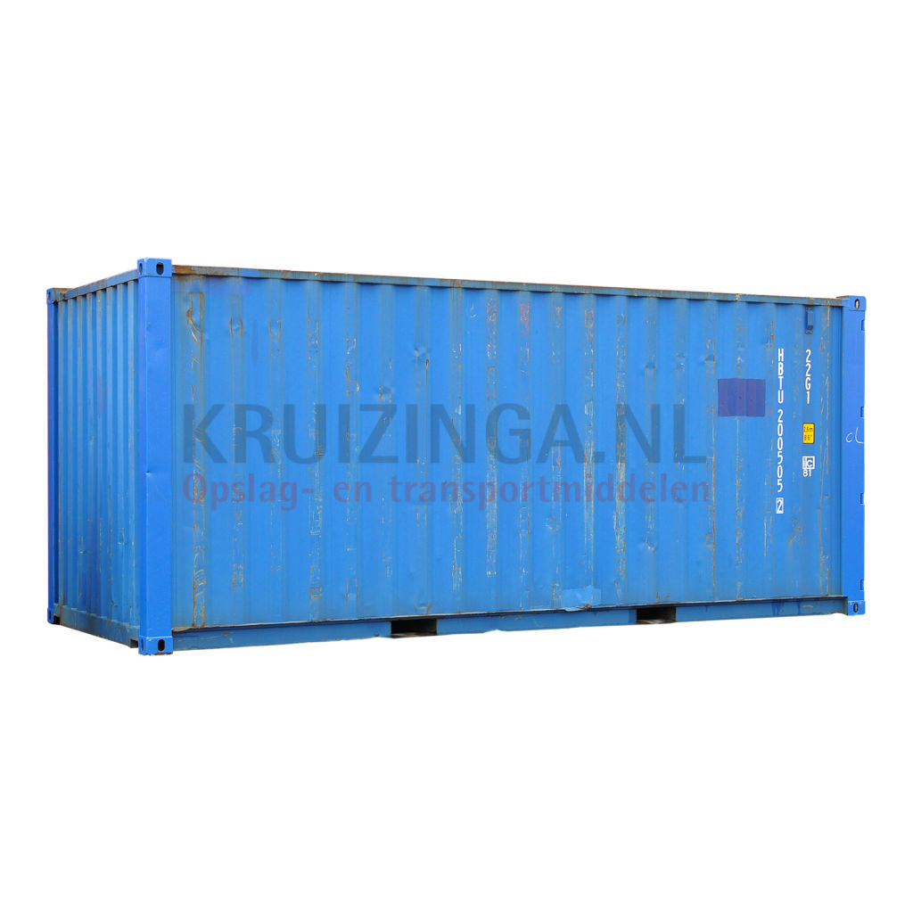 container materialcontainer 20 fu a qualit t gebraucht. Black Bedroom Furniture Sets. Home Design Ideas