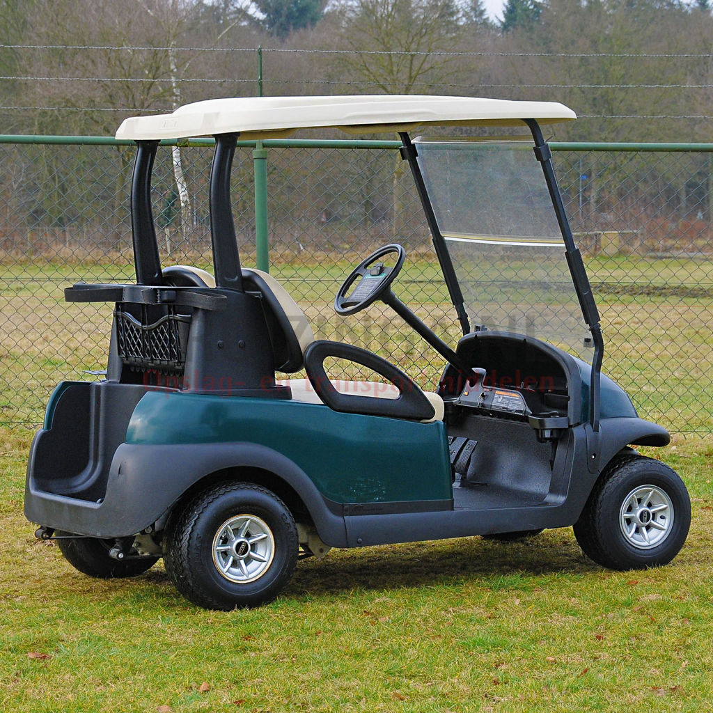 golf cart club car precedent pour 2 personnes lectrique occasion 3208 75 frais de livraison. Black Bedroom Furniture Sets. Home Design Ideas