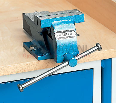 New Workbench Accessories Bench Vice Forged Steel