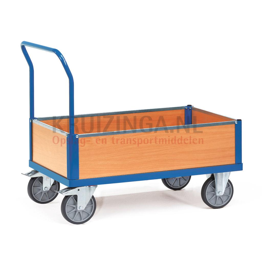 kastenwagen rollwagen kastenwagen w nde sind herausnehmbar 258 50 frei haus. Black Bedroom Furniture Sets. Home Design Ideas
