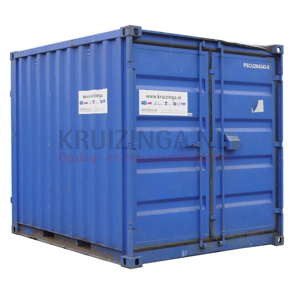 container materialcontainer 10 fu gebraucht ab 2368 75 frei haus. Black Bedroom Furniture Sets. Home Design Ideas
