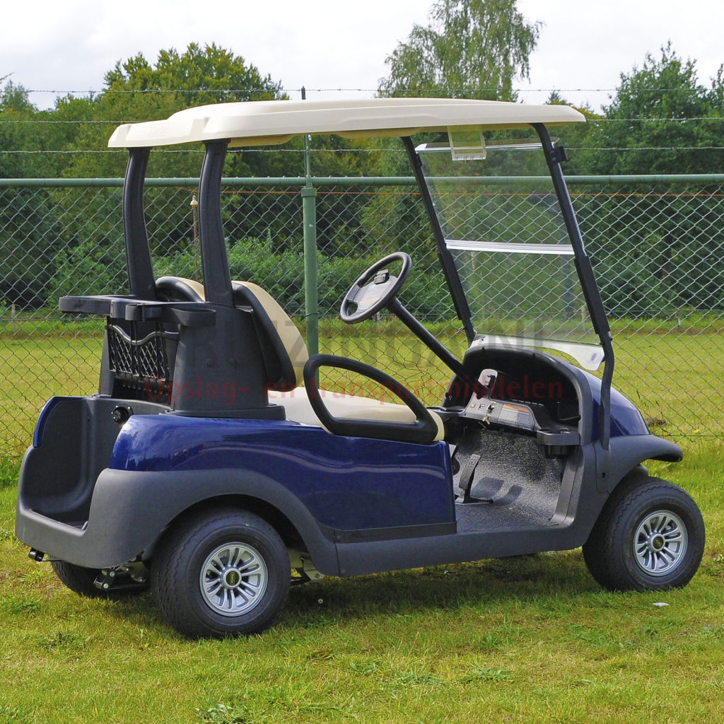 golf cart club car precedent i2 pour 2 personnes lectrique occasion. Black Bedroom Furniture Sets. Home Design Ideas