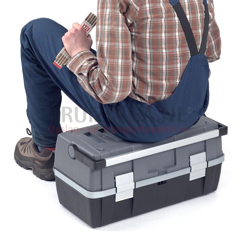 mallette de transport valise outils avec fermeture rapide double partir de 35 frais de. Black Bedroom Furniture Sets. Home Design Ideas