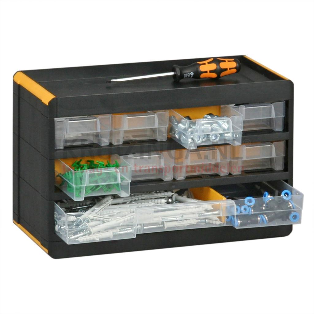 Bac a bec en plastique bloc tiroirs quipe de 9 tiroirs partir de 12 75 frais de livraison - Bloc tiroir plastique ...