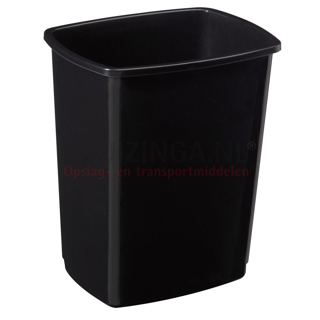 abfallbeh lter abfall und reinigung kunststoff m lltonne ohne deckel ab 15 frei haus. Black Bedroom Furniture Sets. Home Design Ideas