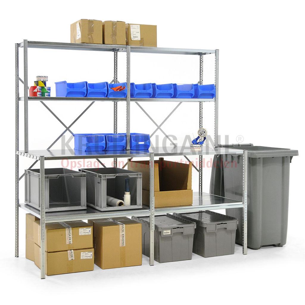 arbeitstisch packtisch mit aufbau ab 113 25 frei haus. Black Bedroom Furniture Sets. Home Design Ideas