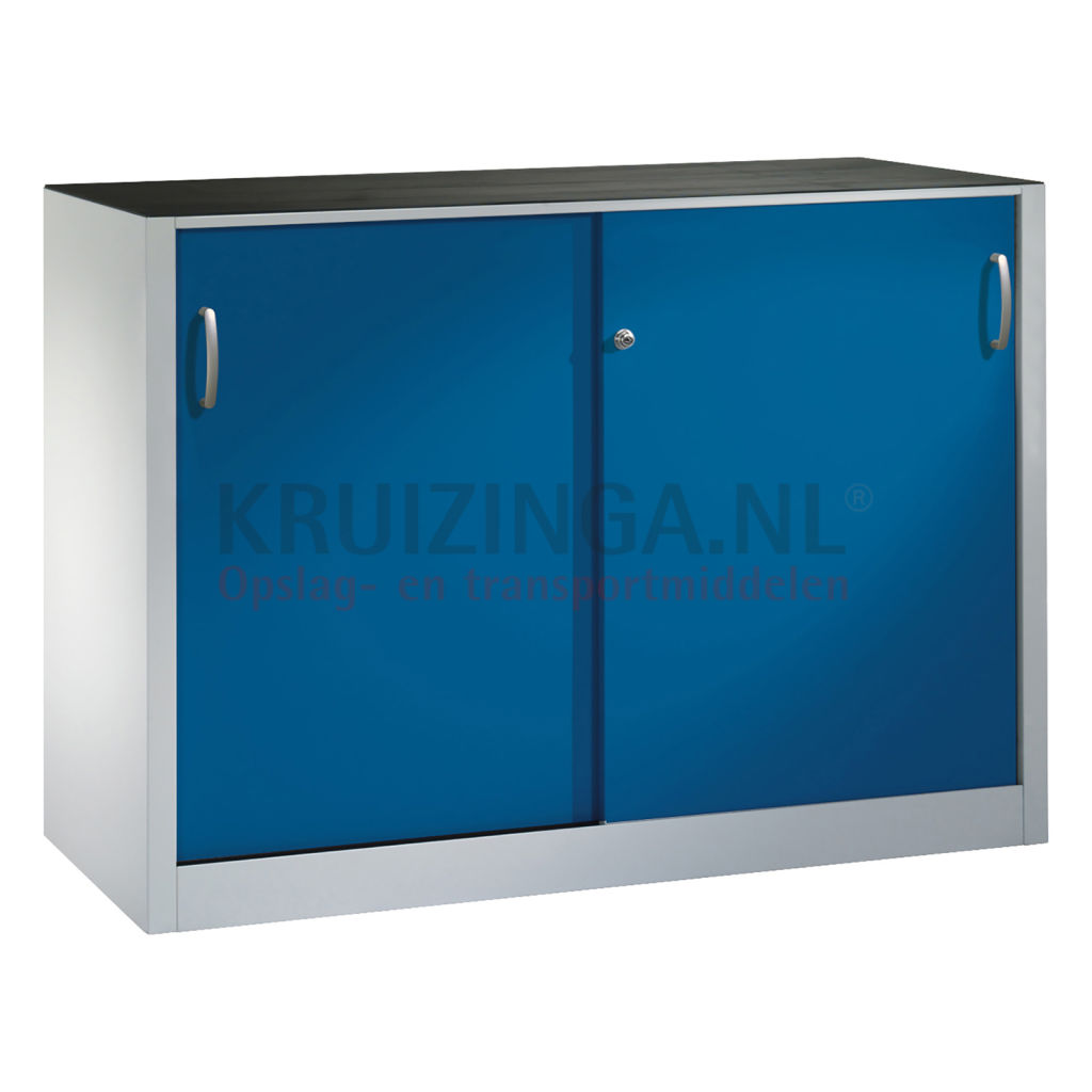 Cabinet Sliding Door Cabinet With 2 Sliding Doors And 2 Floors 674 50 Kruizinga En