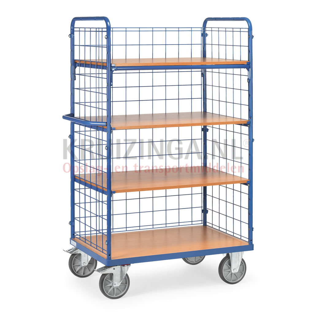 chariots plateaux chariot de manutention chariot plateaux 457 50 frais de livraison inclus. Black Bedroom Furniture Sets. Home Design Ideas