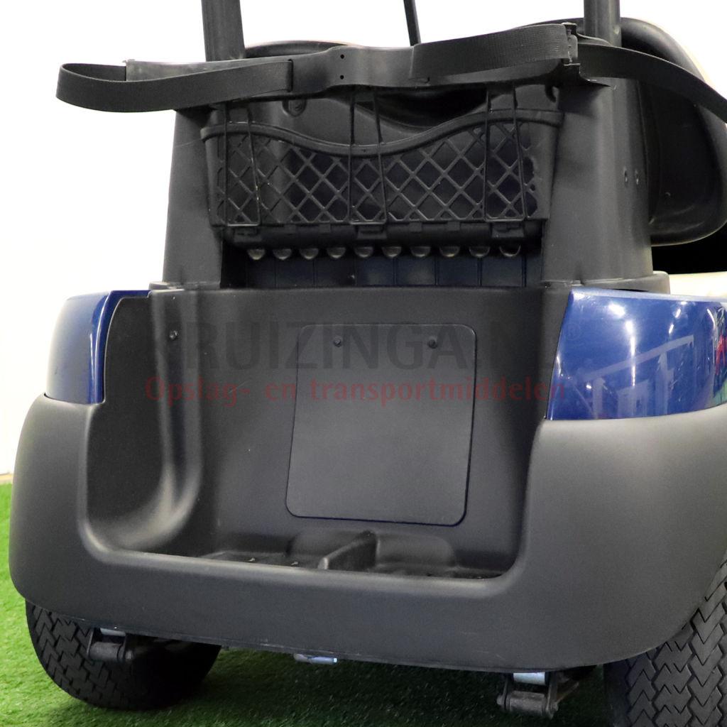 golfwagen club car precedent f r 2 personen gebraucht. Black Bedroom Furniture Sets. Home Design Ideas
