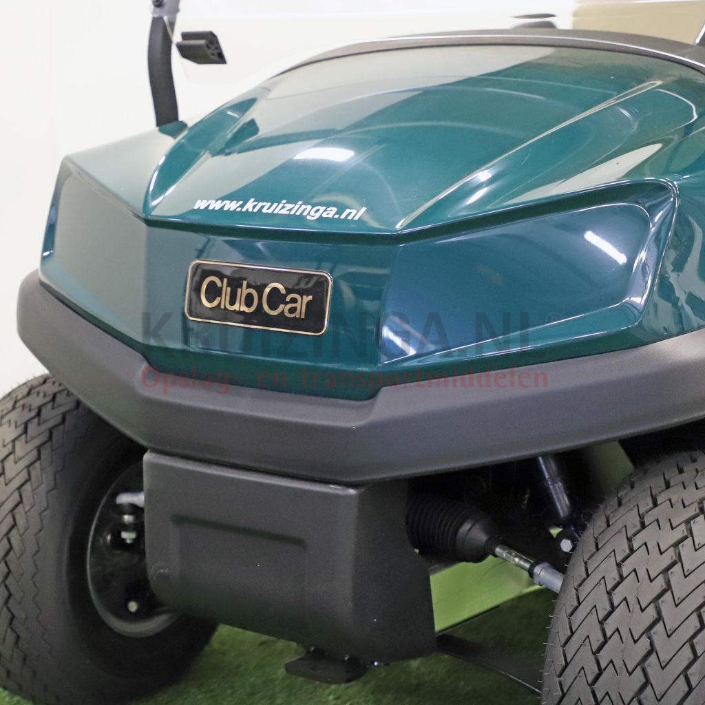 golfwagen club car tempo f r 2 personen gebraucht ab. Black Bedroom Furniture Sets. Home Design Ideas
