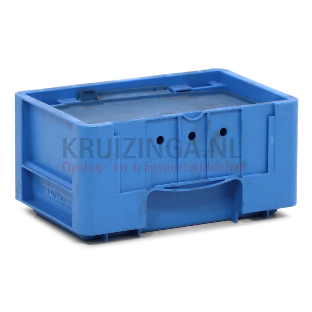 Stapelboxen Kunststoff Stapelbar Alle Wande Geschlossen Deckel