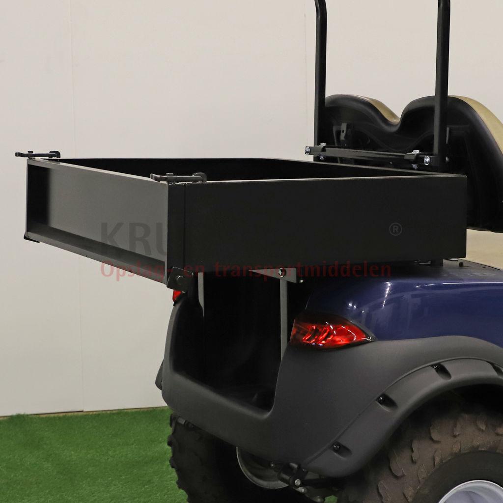 golfwagen club car precedent off road mit ladefl che. Black Bedroom Furniture Sets. Home Design Ideas
