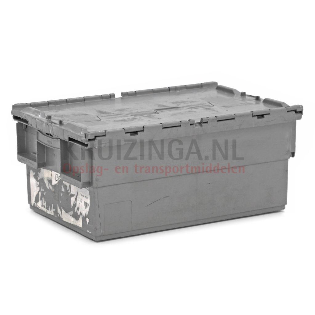 Gut gemocht Stapelboxen Mit Deckel. Fabulous X Mit Deckel L Box Boxen Kisten RV74