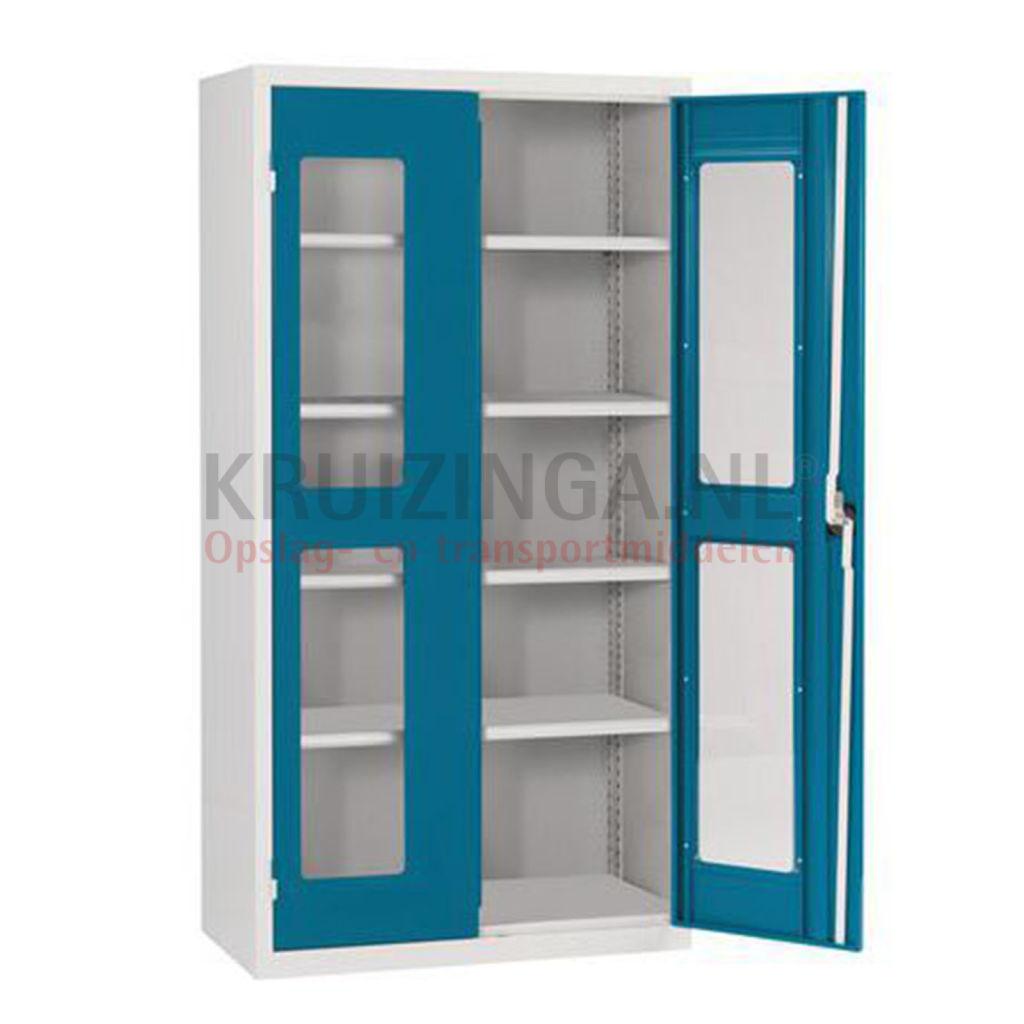 Cabinet Rotating Door Cabinet 2 Doors 360 25 Kruizinga En
