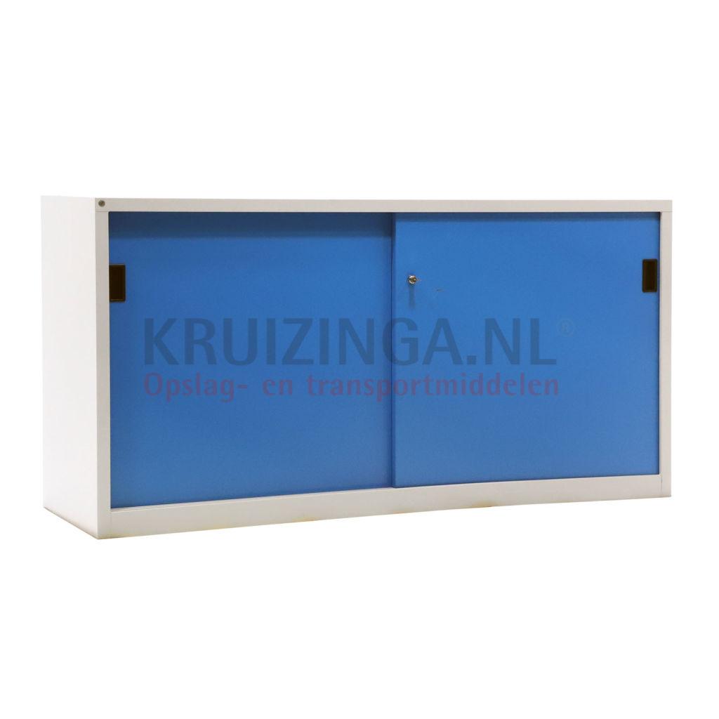 Cabinet Sliding Door Cabinet 2 Doors 190 50 Kruizinga En