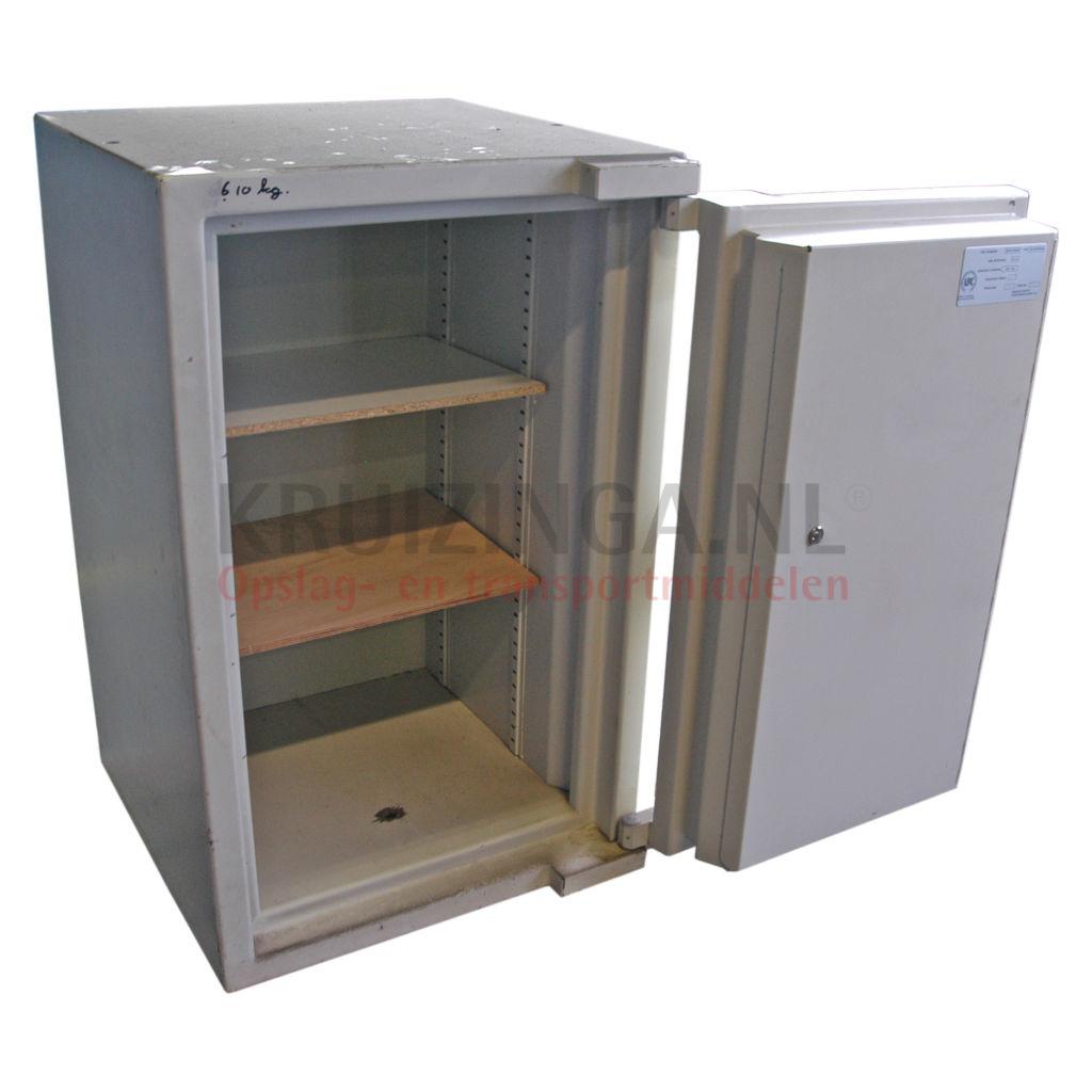 Schrank safe 1 t r gebraucht for Schrank gebraucht