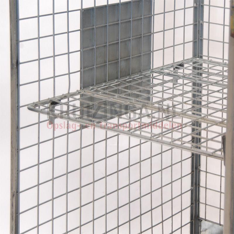 rollbeh lter anti diebstahl stapelbar gebraucht. Black Bedroom Furniture Sets. Home Design Ideas
