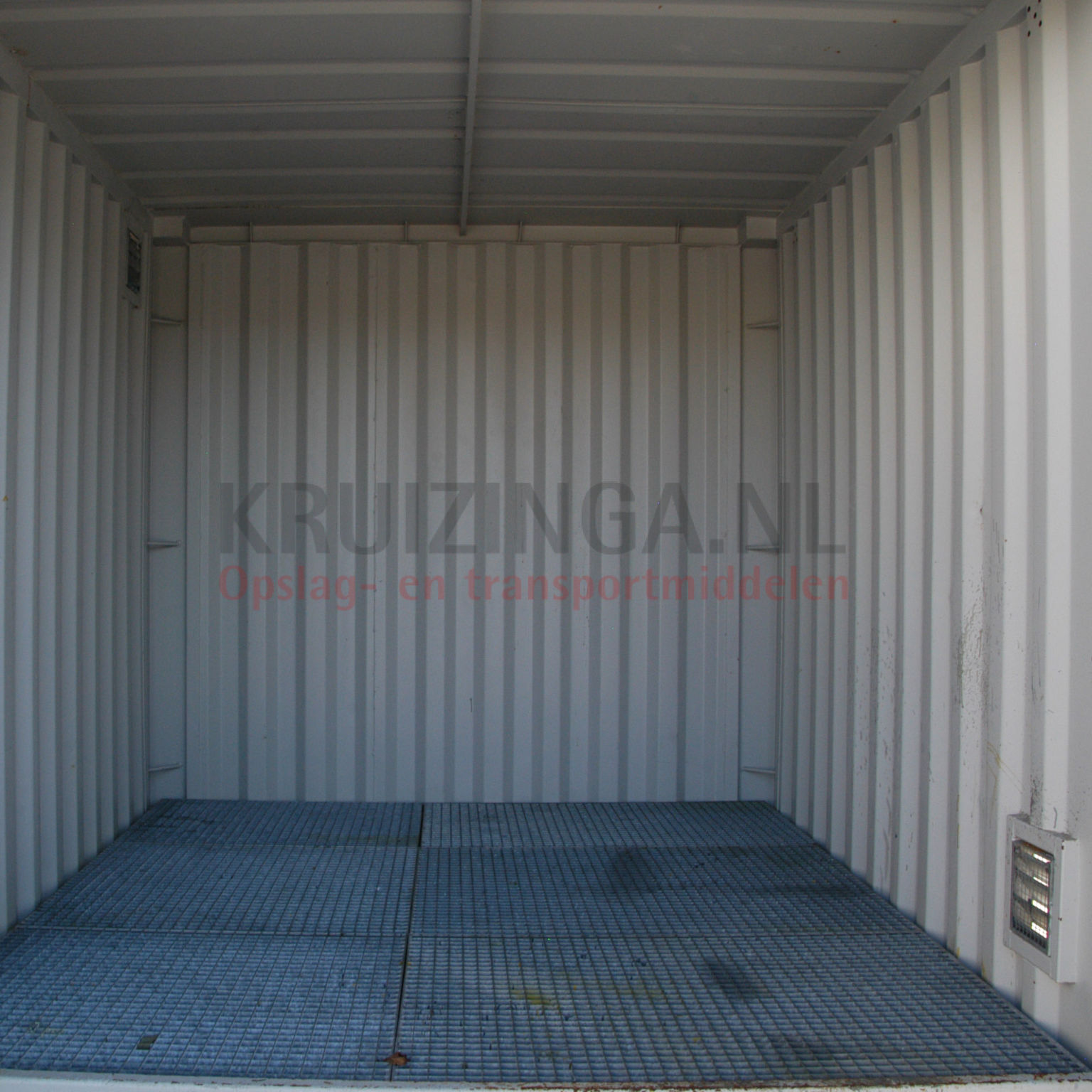 container umweltcontainer 10 fu gebraucht ab 4274 25 frei haus. Black Bedroom Furniture Sets. Home Design Ideas