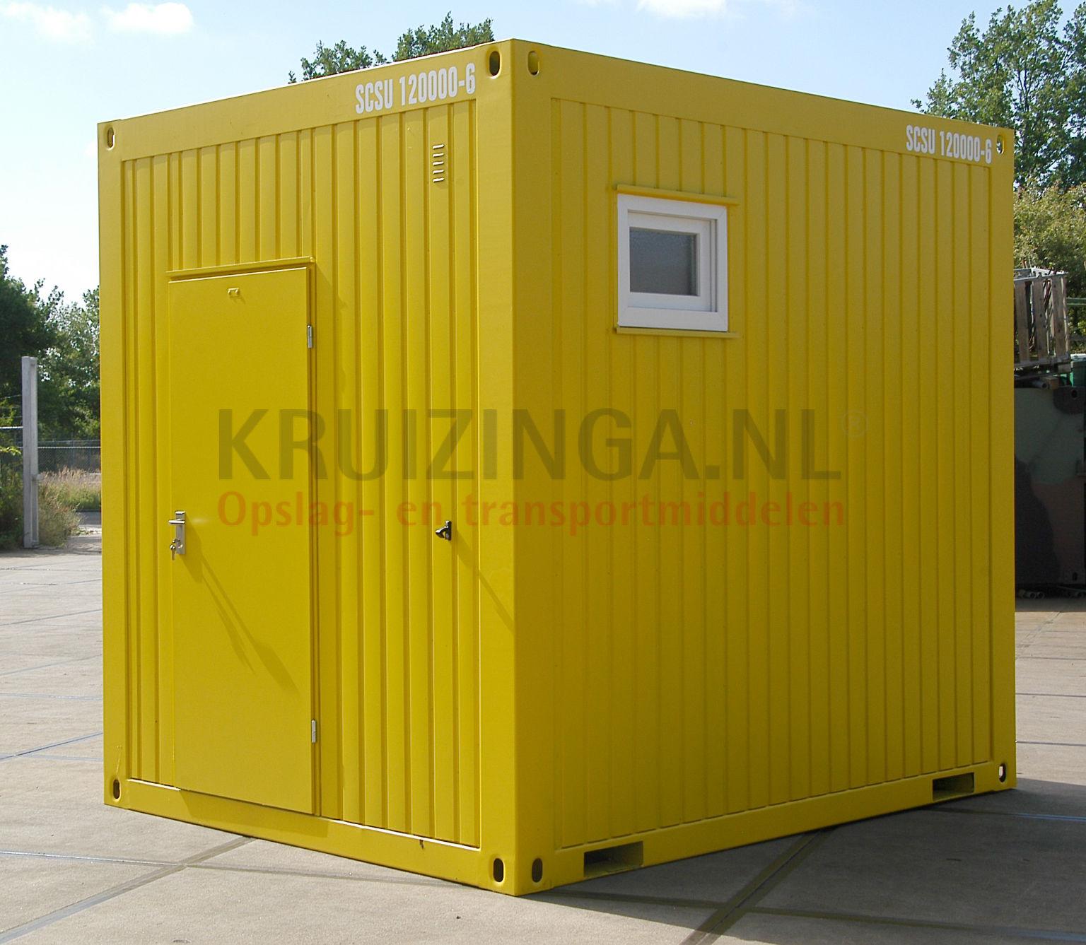 container sanit rcontainer 10 fu. Black Bedroom Furniture Sets. Home Design Ideas