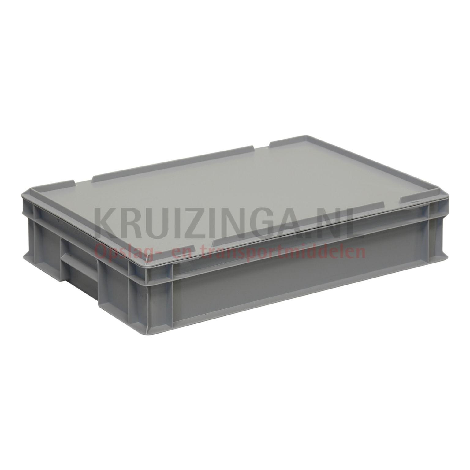 Stapelboxen Kunststoff Zubehor Deckel Ab 4 80 Frei Haus Kruizinga De