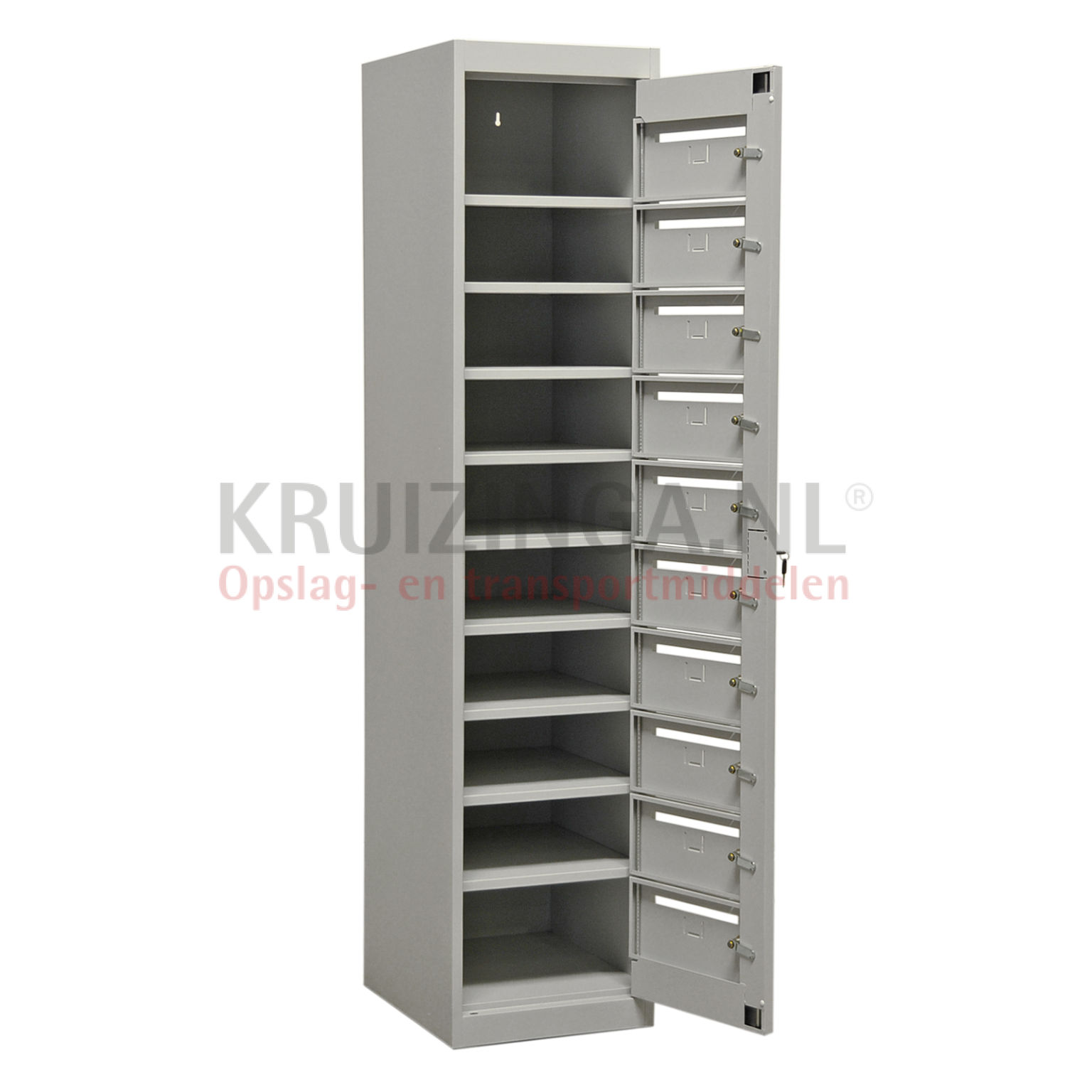 armoire armoire courrier 10 portes 517 50 frais de livraison inclus. Black Bedroom Furniture Sets. Home Design Ideas