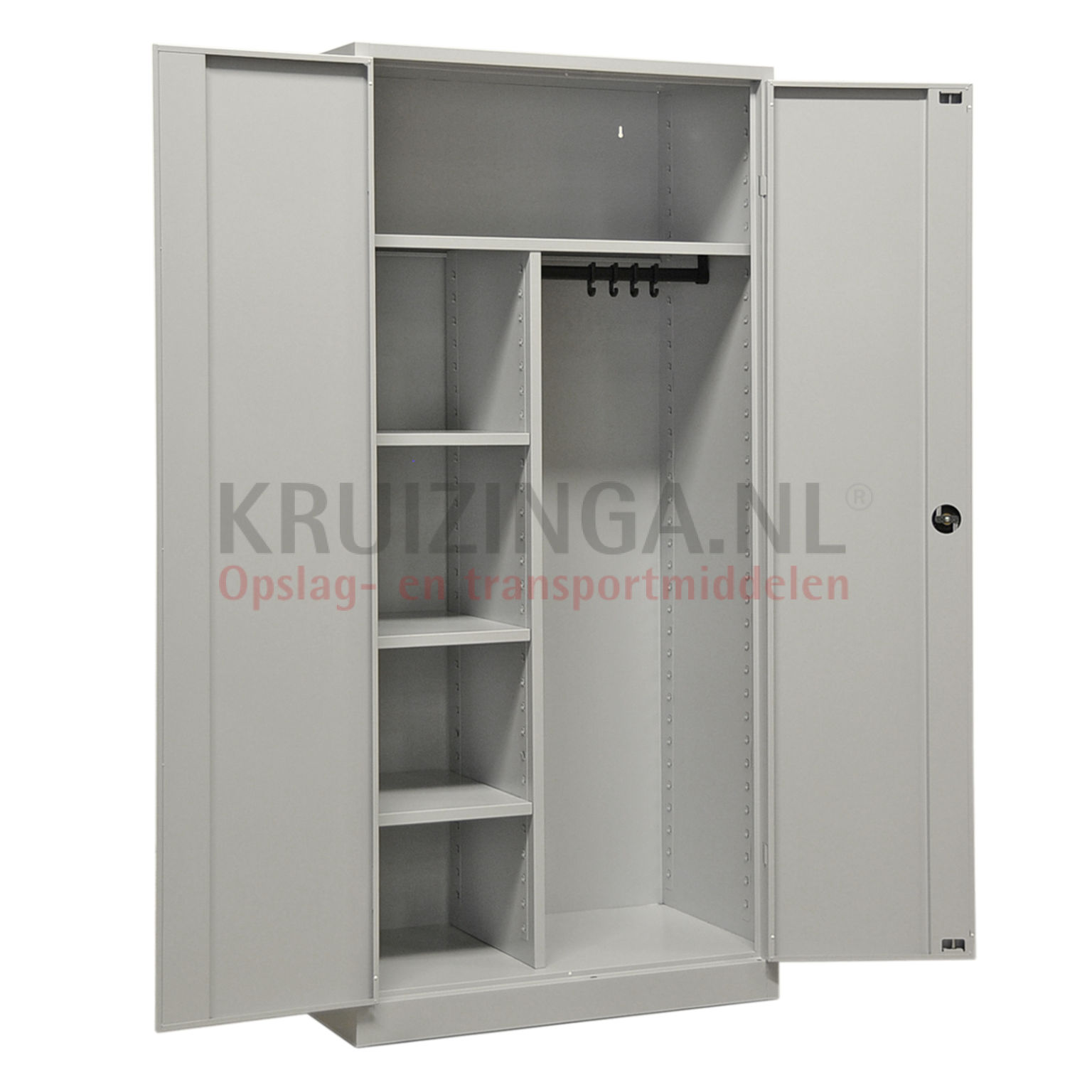 armoire armoire vestiaire 2 portes 431 50 frais de livraison inclus. Black Bedroom Furniture Sets. Home Design Ideas