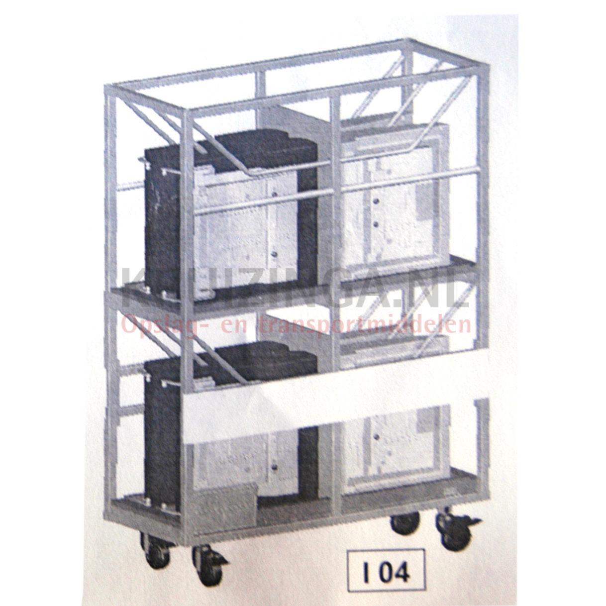 Roll conteneur sur mesure construction compact occasion for Conteneur construction