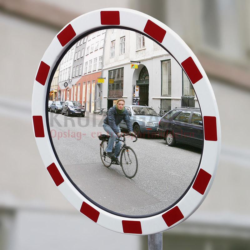 miroirs de s curit s curit et marquage miroir de s curit miroir routier acrylique 80 cm. Black Bedroom Furniture Sets. Home Design Ideas