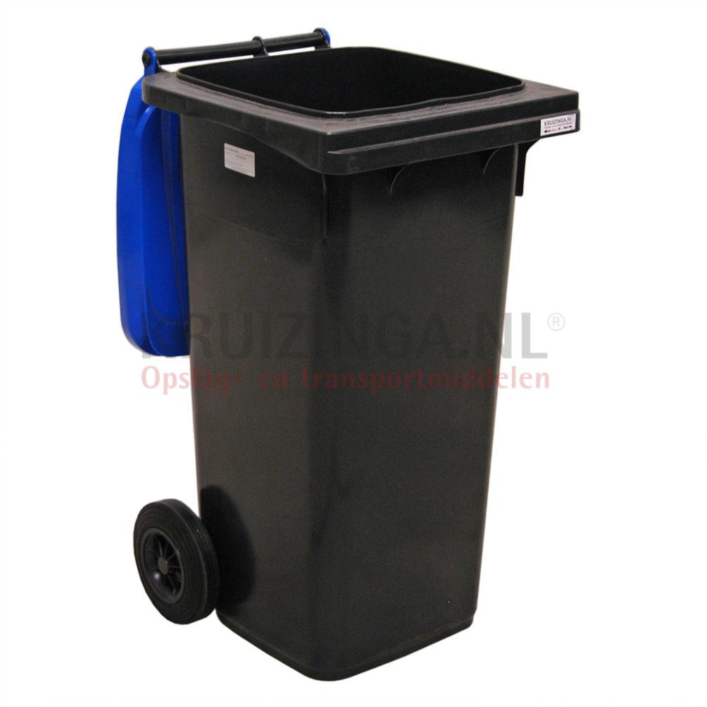 conteneur poubelle d chets et hygi ne conteneur mini avec couvercle articul. Black Bedroom Furniture Sets. Home Design Ideas