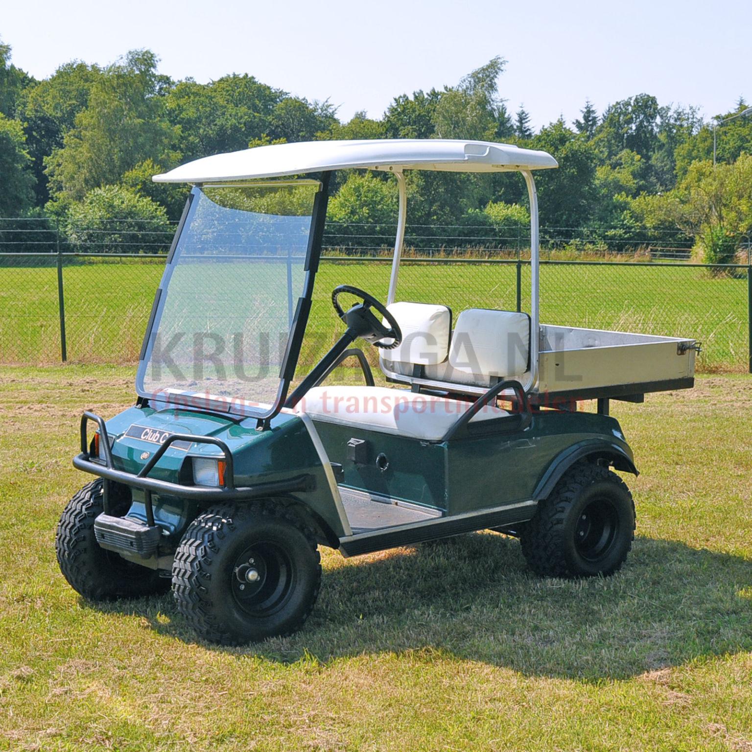 golf cart club car lynx pour 2 personnes lectrique occasion. Black Bedroom Furniture Sets. Home Design Ideas