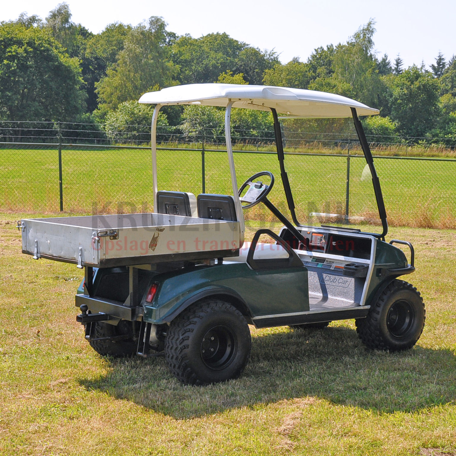 golf cart club car lynx pour 2 personnes lectrique. Black Bedroom Furniture Sets. Home Design Ideas