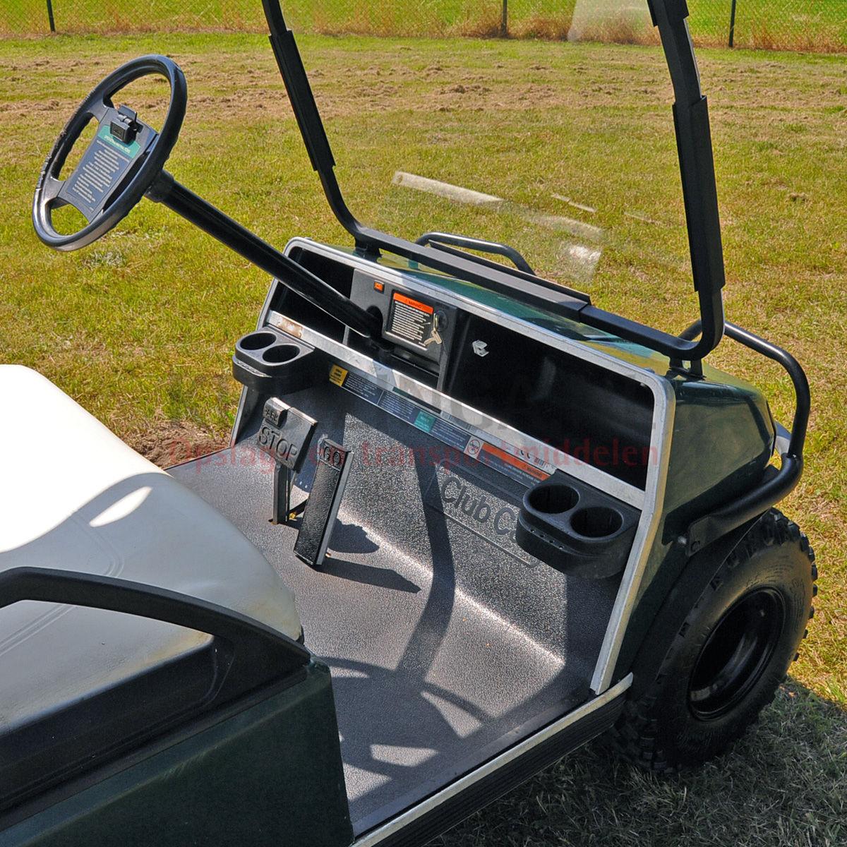 golfwagen club car lynx f r 2 personen elektrisch. Black Bedroom Furniture Sets. Home Design Ideas