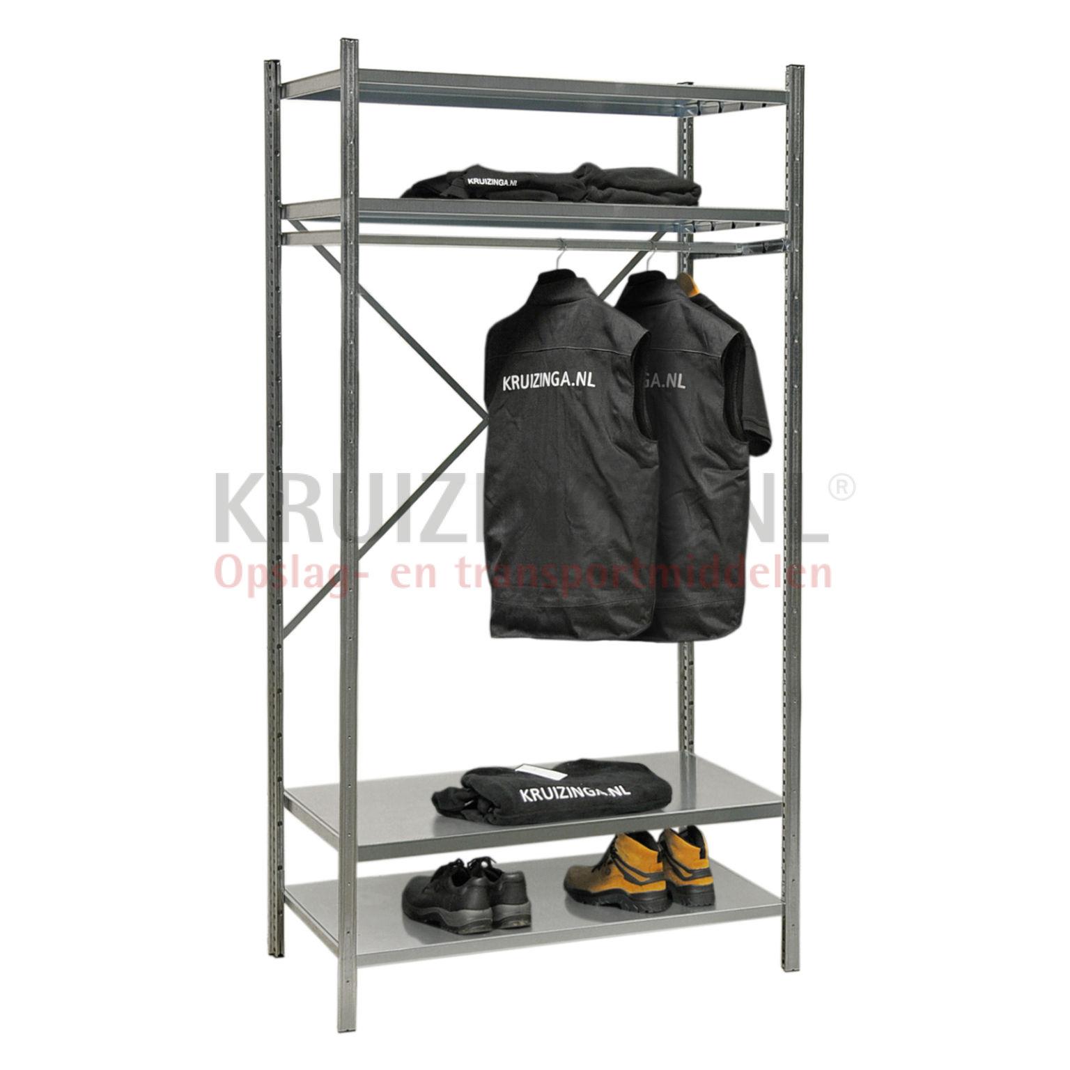 armoire armoire vestiaire ex cution ouvert partir de 114 25 frais de livraison inclus. Black Bedroom Furniture Sets. Home Design Ideas