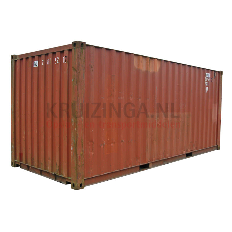 container materialcontainer 20 fu b qualit t gebraucht 1500. Black Bedroom Furniture Sets. Home Design Ideas