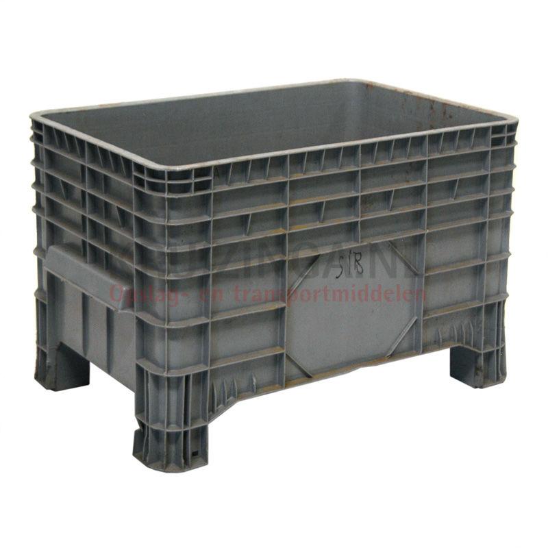 bac de rangement plastique caisse palette tous les parois ferm es occasion. Black Bedroom Furniture Sets. Home Design Ideas