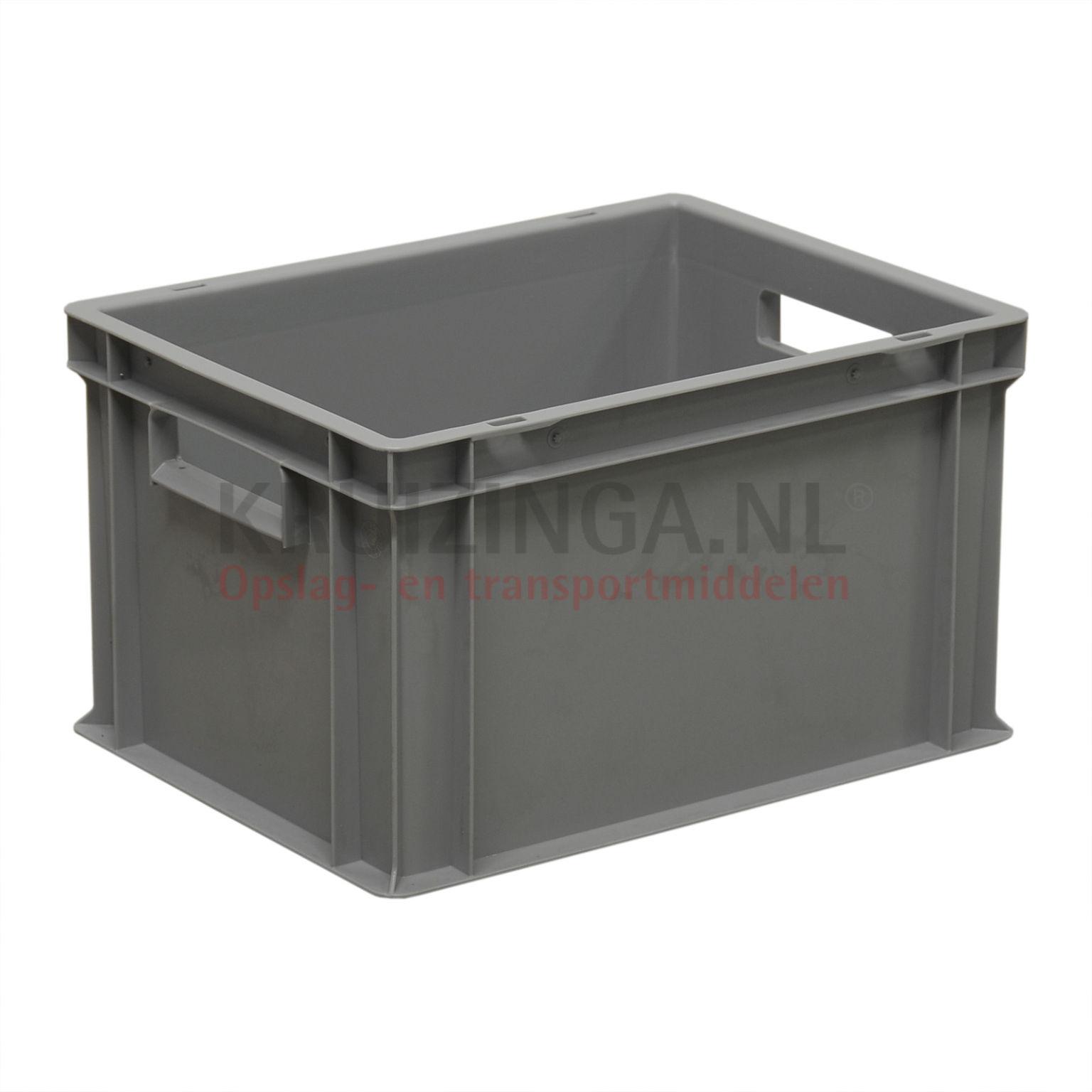 stapelboxen kunststoff stapelbar restbestand angebote gebraucht. Black Bedroom Furniture Sets. Home Design Ideas