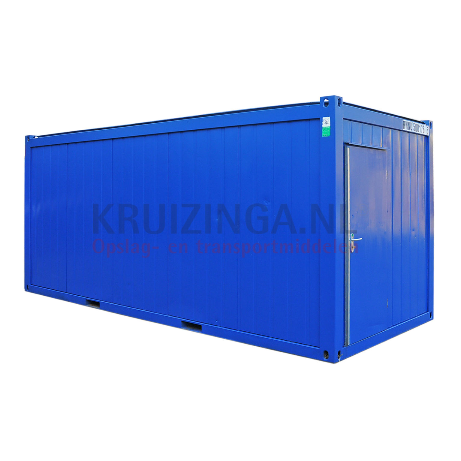 container b rocontainer 20 fu gebraucht. Black Bedroom Furniture Sets. Home Design Ideas