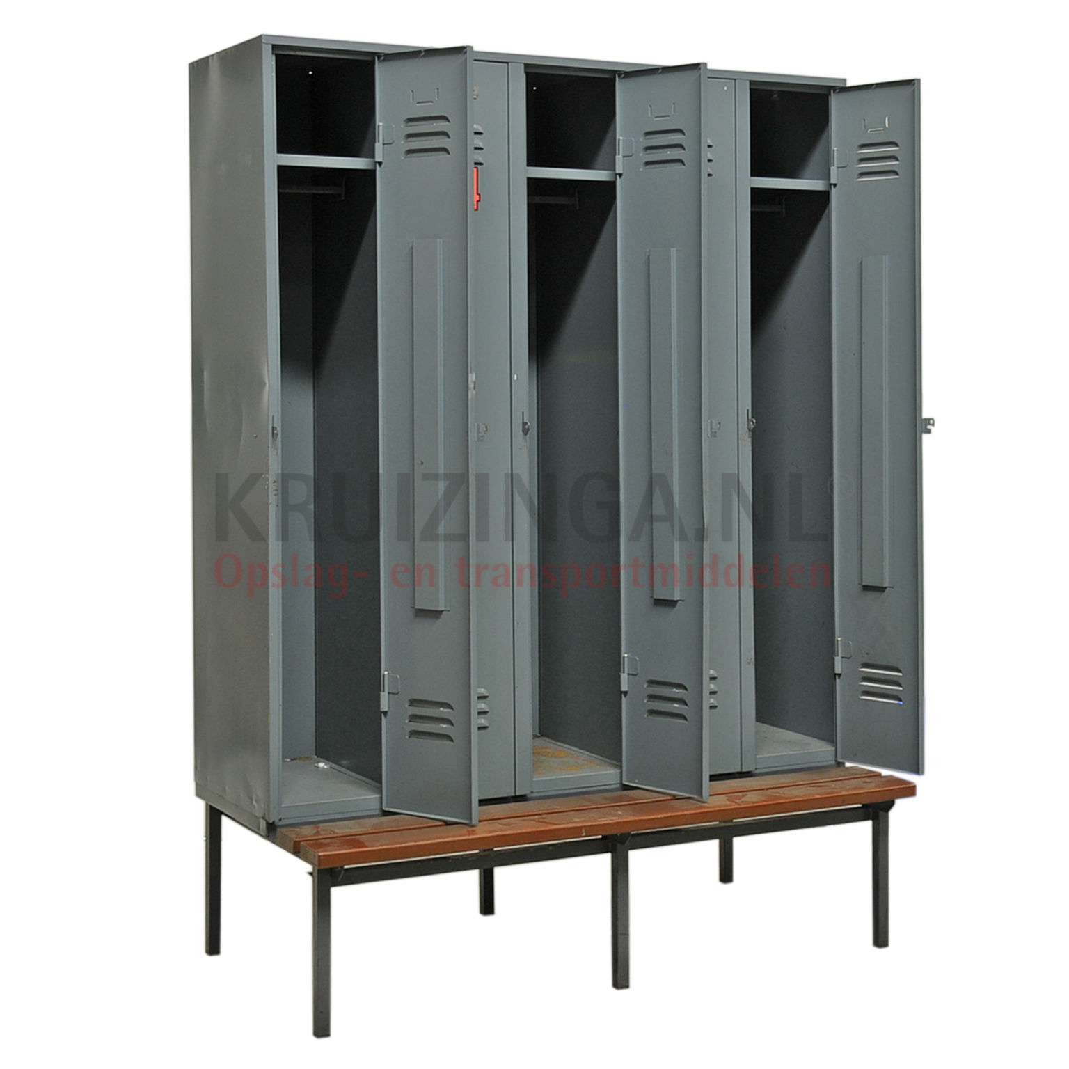 armoire armoire vestiaire 5 portes occasion. Black Bedroom Furniture Sets. Home Design Ideas